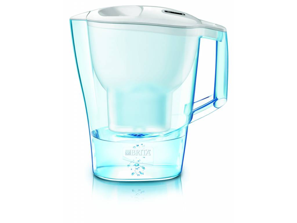 Brita Aluna Cool Memo Frosted white