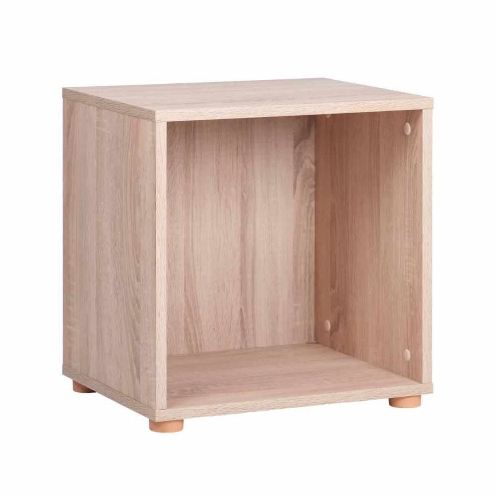 Nočný stolík Naka (dub sonoma)