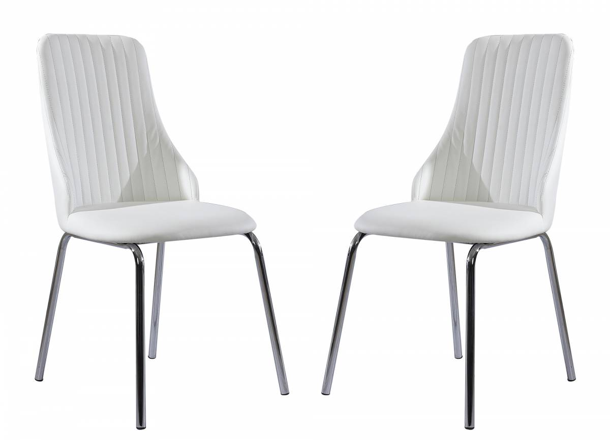 Set 2ks. jedálenských stoličiek K 172 *výpredaj
