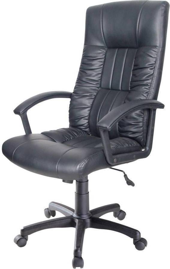 Kancelárske kreslo SENÁTOR čierna