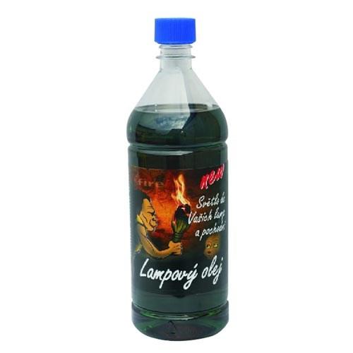 Lampový olej 1l,