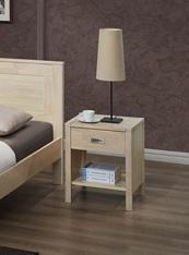 >> MARSEILLE nočný stolík