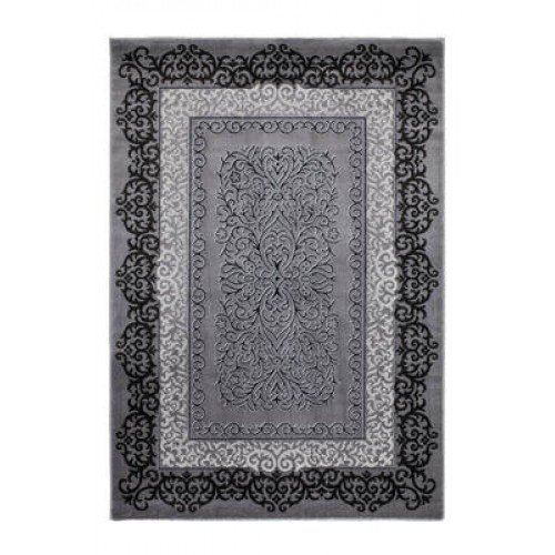 Kusový koberec Aura 782 Silver