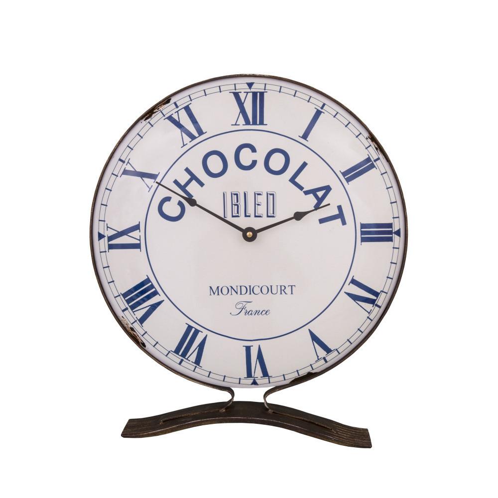 Stolové hodiny Antic Line Pendule,35,5cm