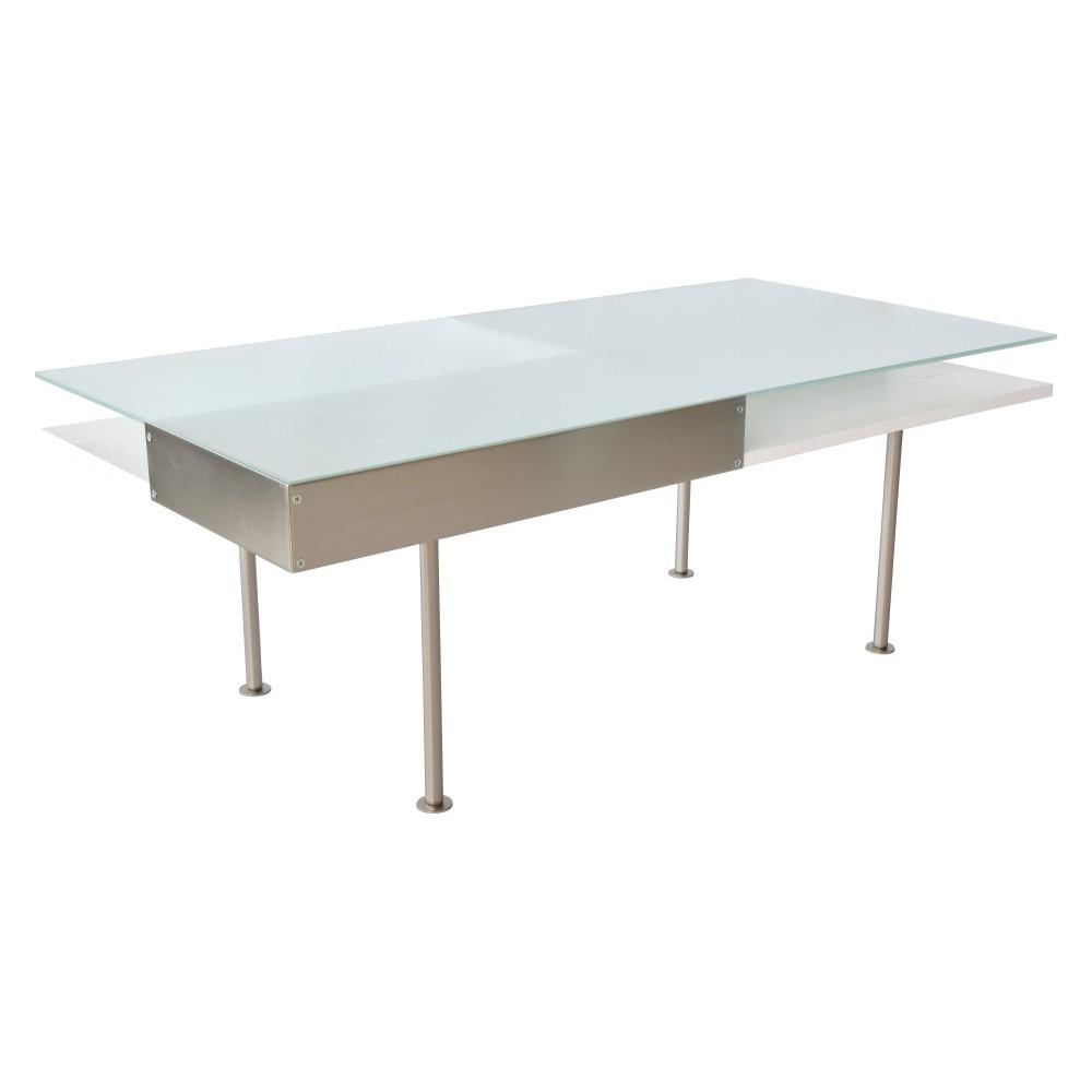Konferenčný stolík RGE Frank, šírka 130 cm