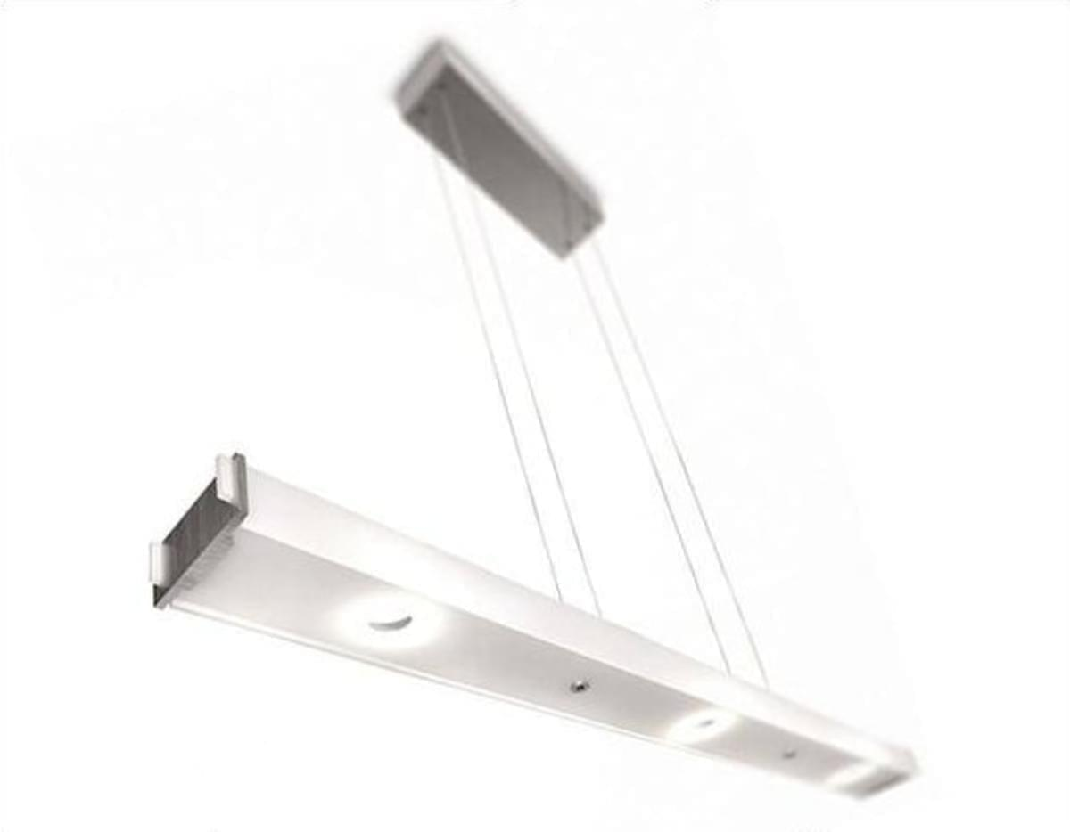 PHILIPS InStyle EPSI 69054/48/16 závesný LED luster