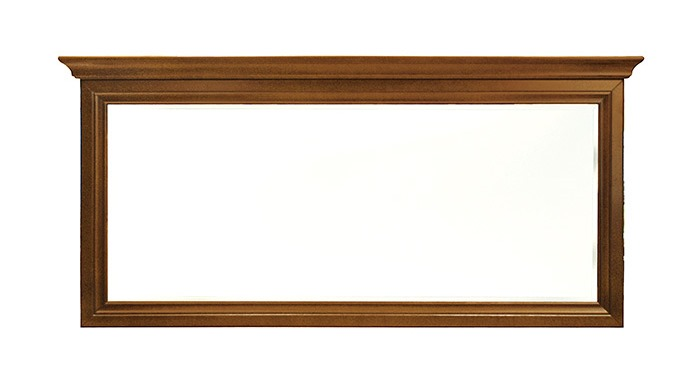 TARANKO NEPTUN N-L1 zrkadlo - nový orech
