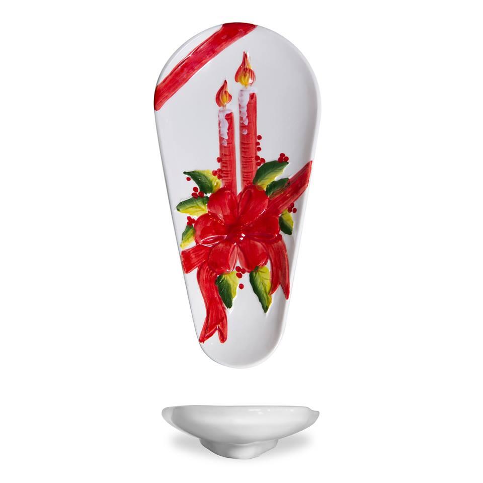 Keramika Vianoce 1