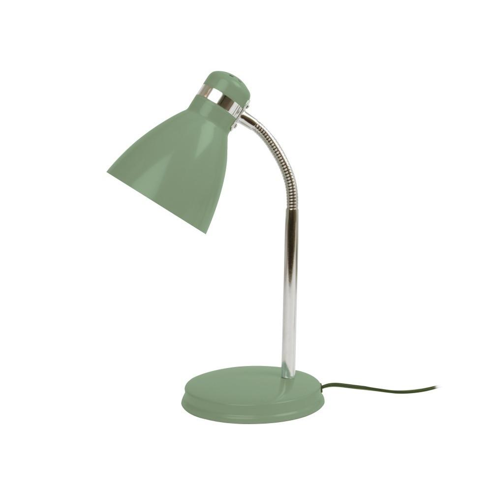 Zelená stolová lampa ETH Study