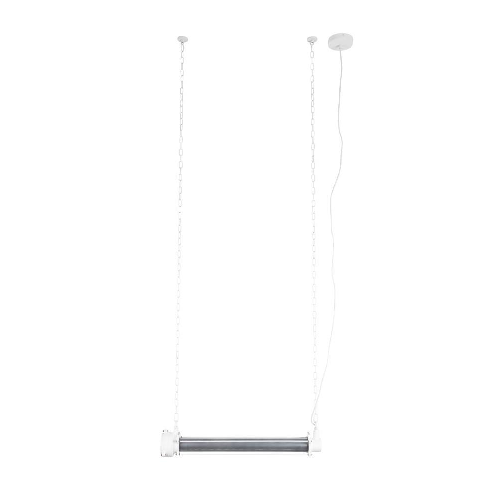 Biele stropné svietidlo Zuiver Prime L