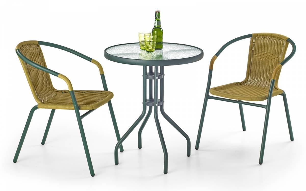 Záhradný stôl Grand 60