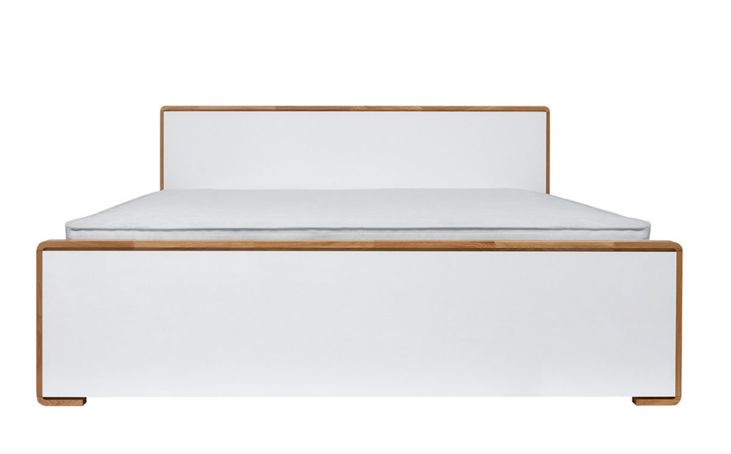 Manželská posteľ Bari LOZ/160