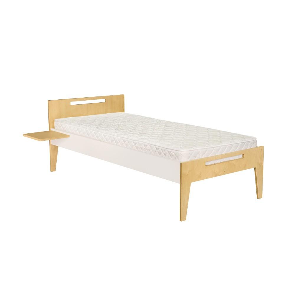 Jednolôžková posteľ We47 Caresse, 90 x 200 cm