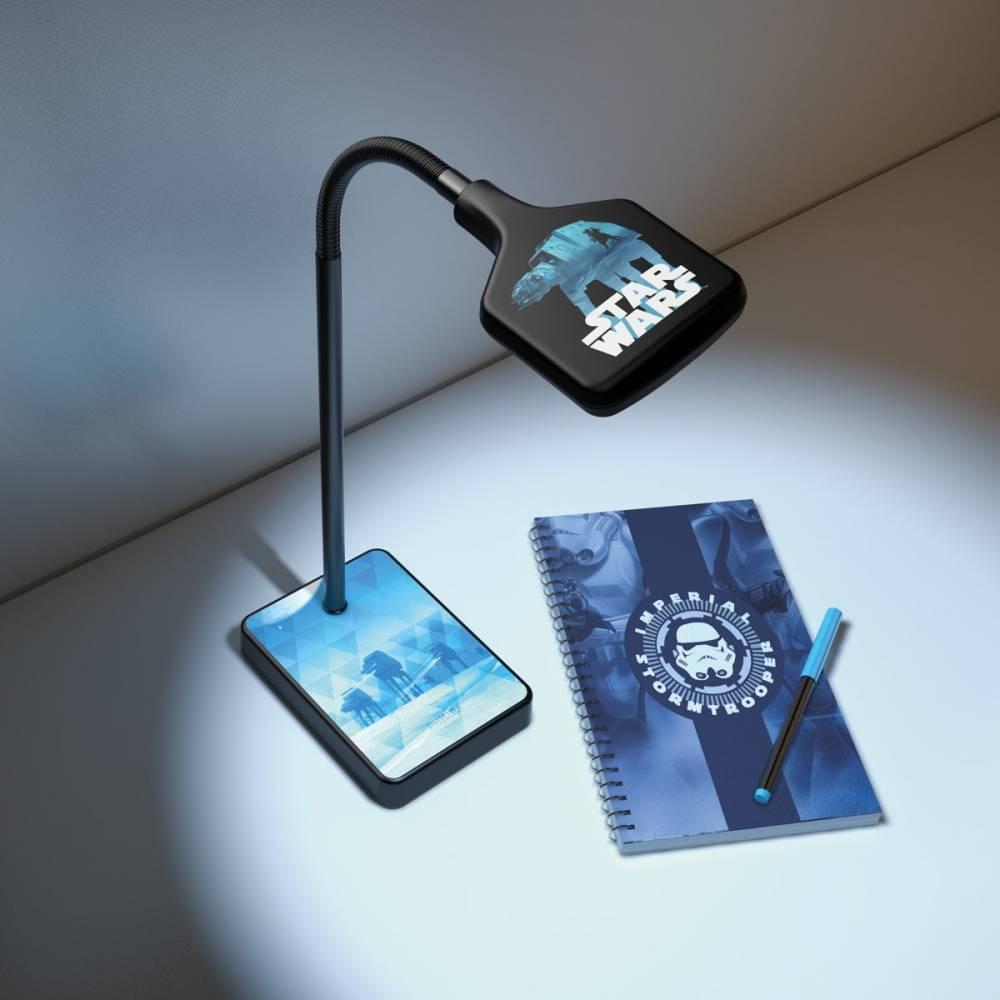 Philips Disney Lampa stolná Star Wars