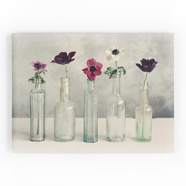 Obraz Graham&Brown Floral Row,70x50cm