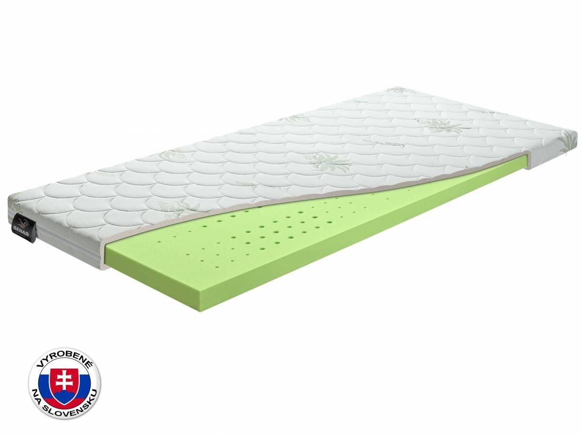 Penový matrac Benab Topper Soft Atypický rozmer (cena za 1 m2) (T5)