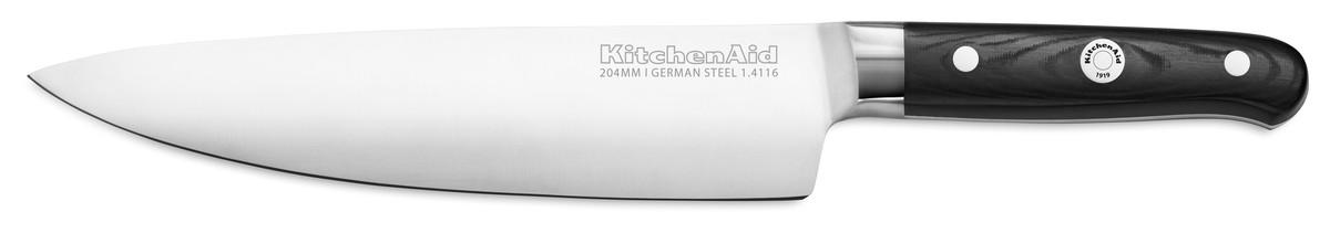 Kucharský nôž KitchenAid 20 cm