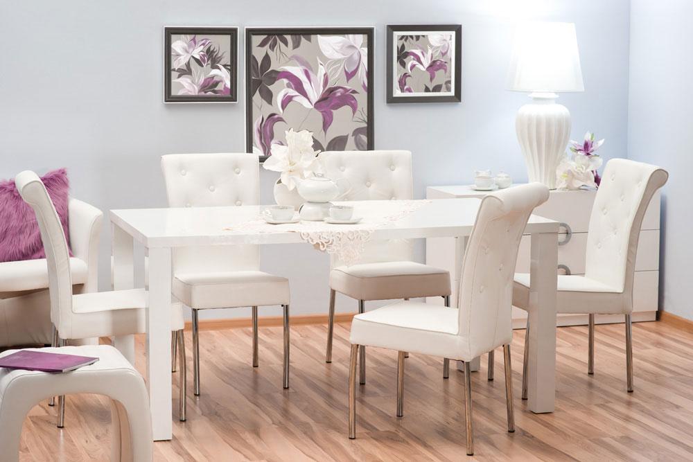 Jedálenský stôl MONTERO 120x80