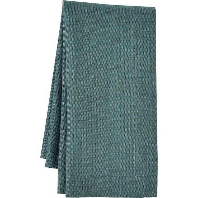 Sander Obrus LOFT anti-stain zelená 85 x 85 cm