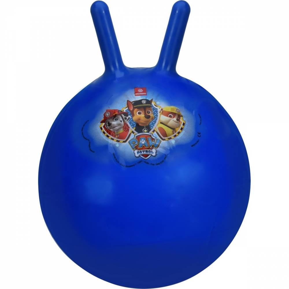 Skákací balón Labková patrola, 45 cm