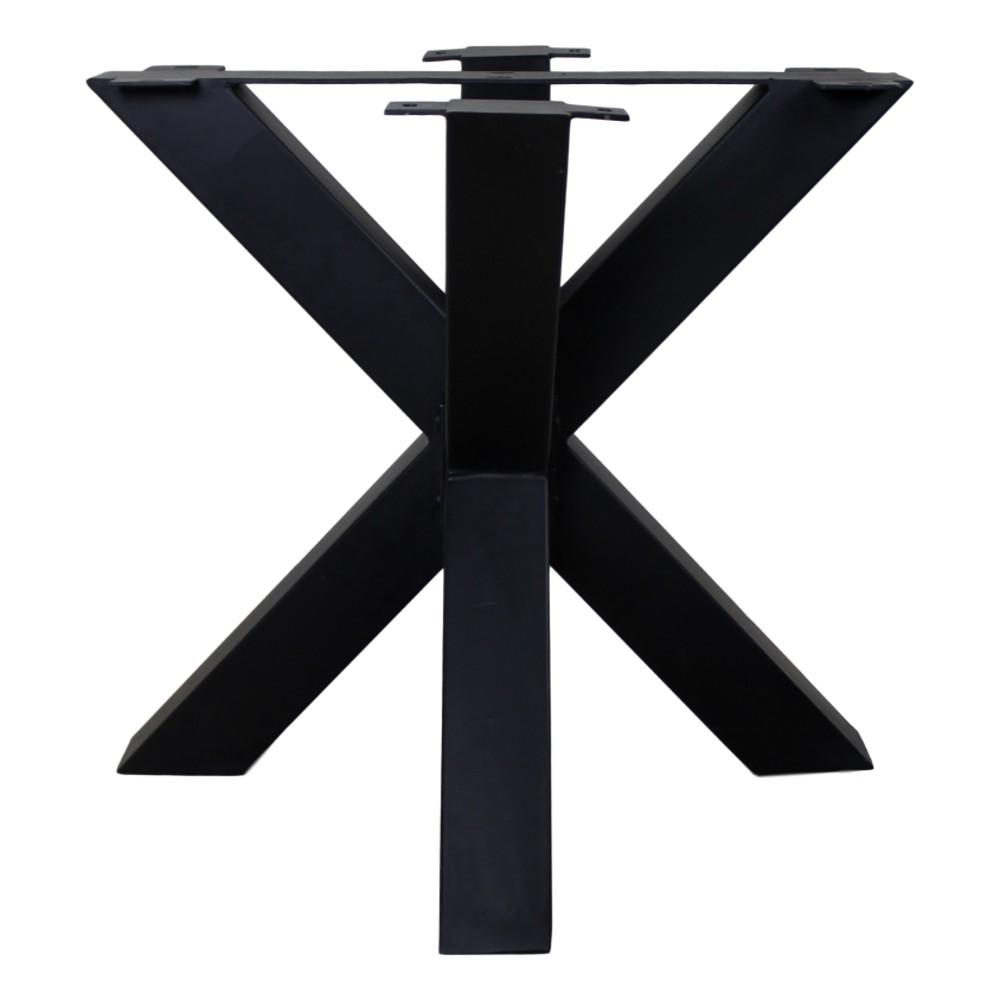 Kovové nohy HSM collection 3D, 80×73cm