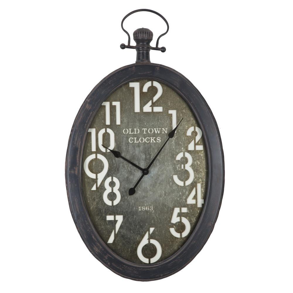 Nástenné hodiny Mauro Ferretti Charm, 55,5 cm