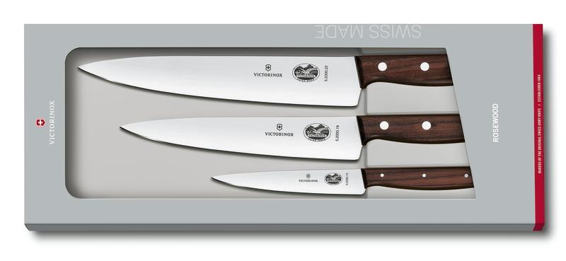 Sada nožov Victorinox 3 ks