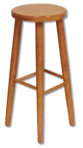 Barová stolička KT 241