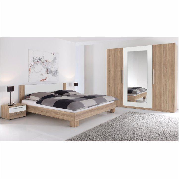 Spálňa, komplet, dub sonoma/biela, MARTINA