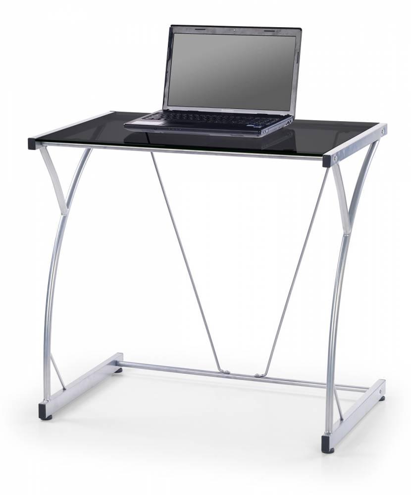 PC stolík B-20 čierna