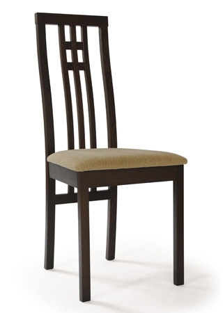 Jedálenská stolička BC-2482 WAL