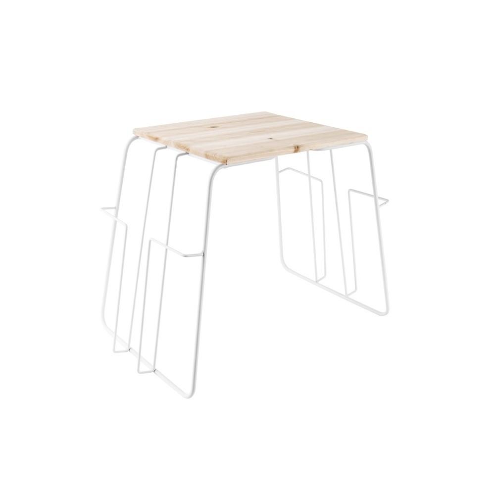 Odkladací stolík Leitmotiv Wired
