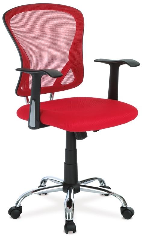 Detská stolička KA-N806 RED