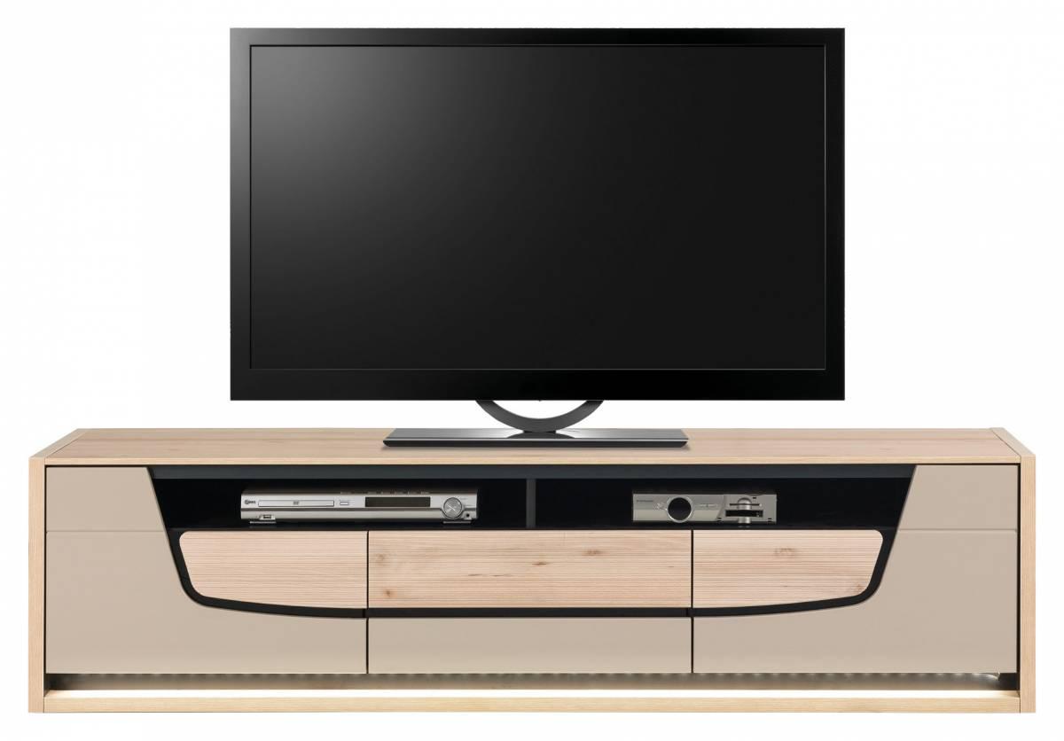TV stolík/skrinka Enzo EN 2 (s osvetlením)