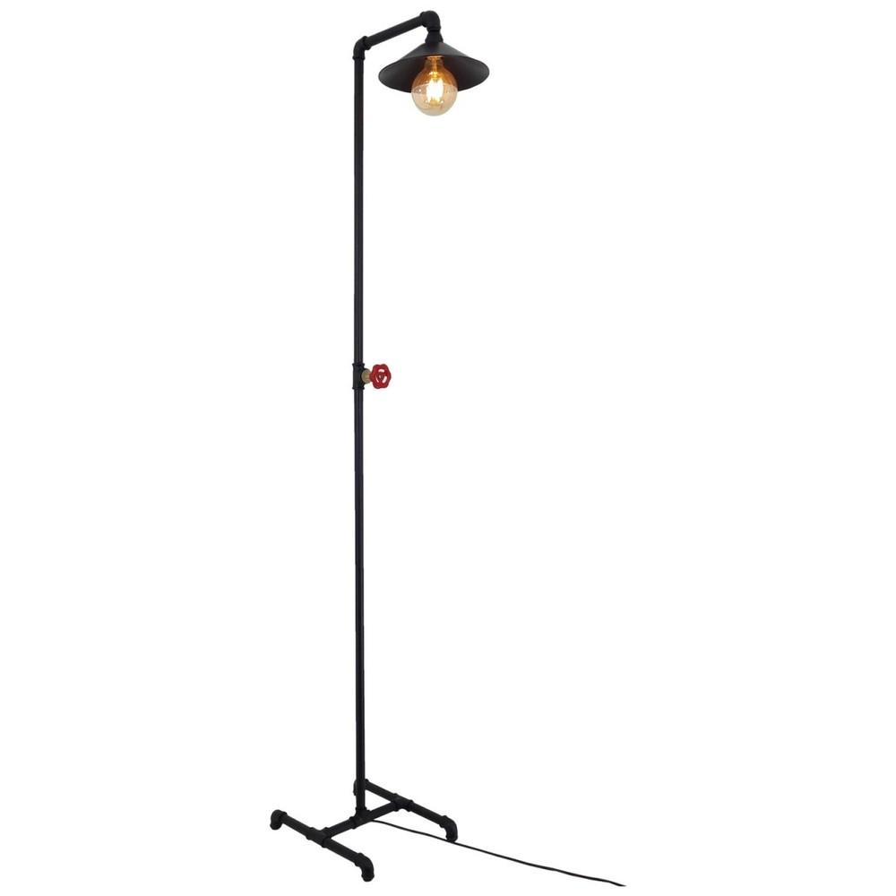 Stojacia lampa Lambader
