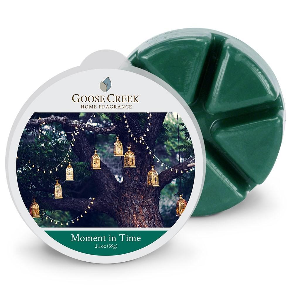 Vonný vosk do aromalampy Groose Creek Okamih v čase