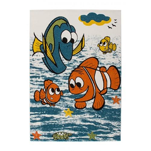 Kusový koberec Amigo 319 Fish