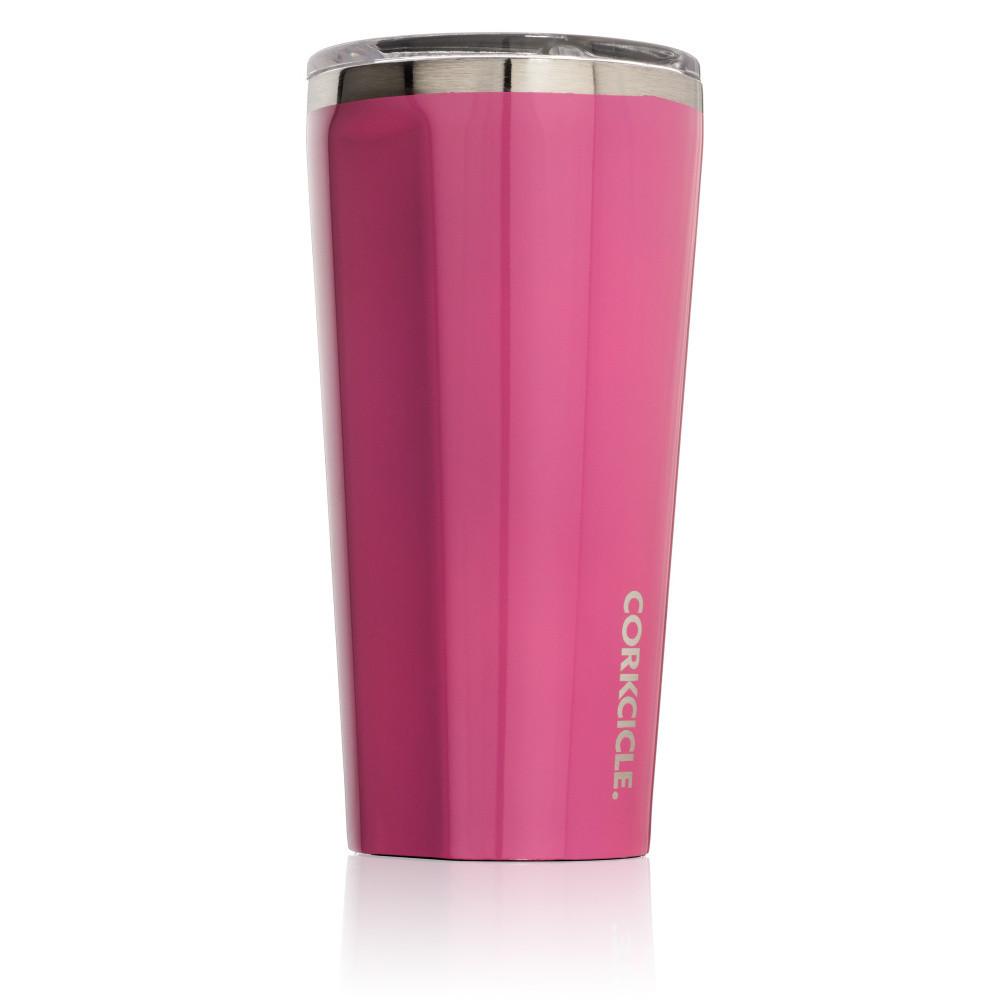Ružový termohrnček Corkcicle Tumbler, 260ml