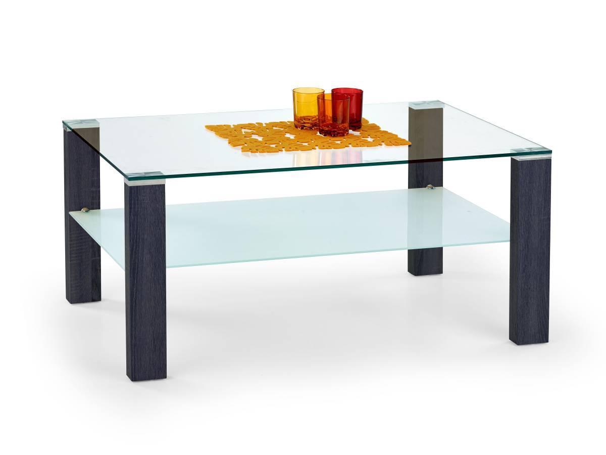 Konferenčný stolík SIMPLE H Wenge *výpredaj