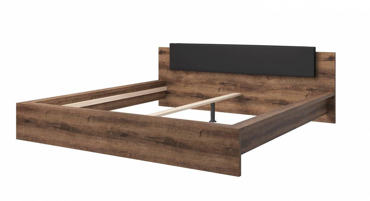 Manželská posteľ 200 cm Typ 32