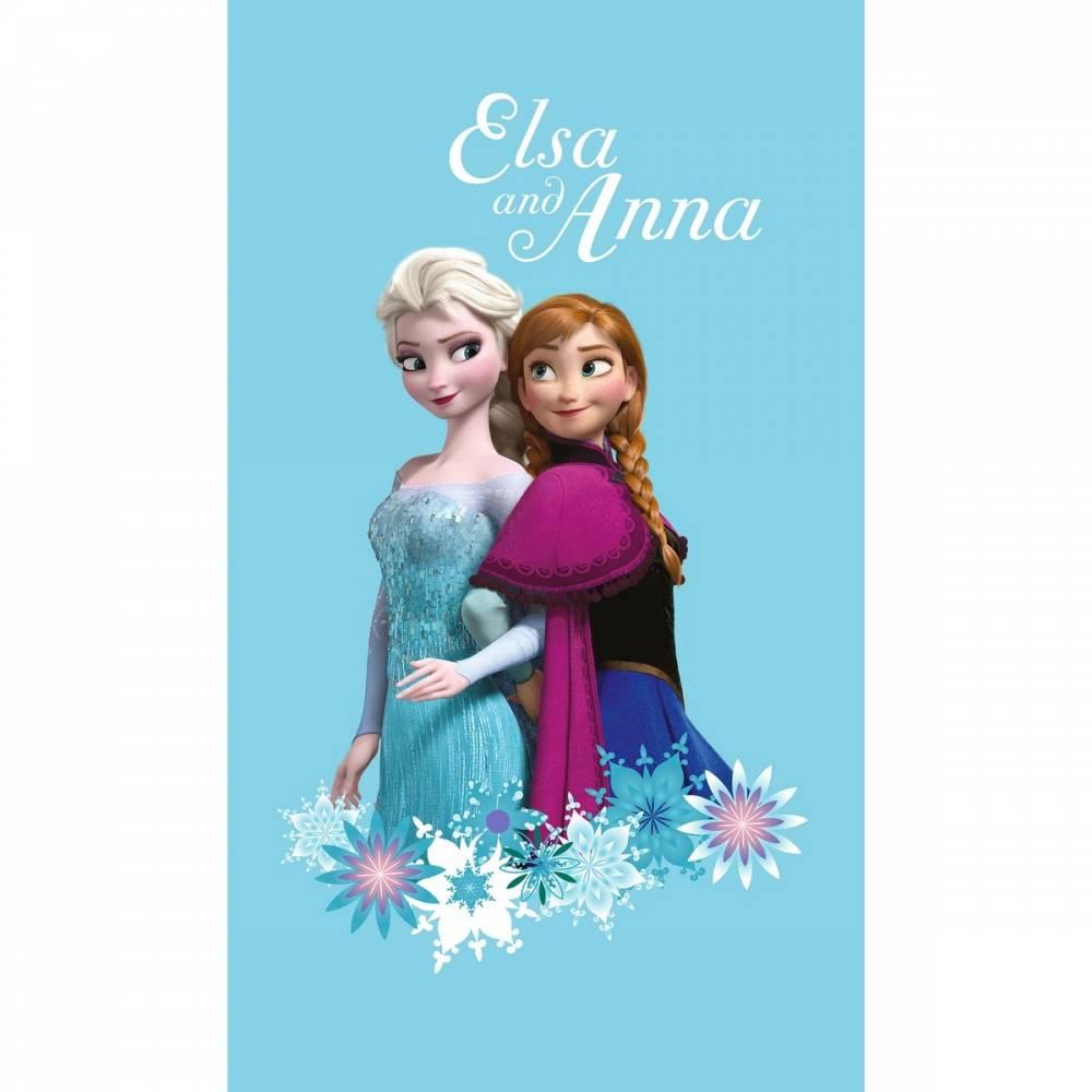 CTI Osuška Ledové království Frozen Magic, 70 x 120 cm