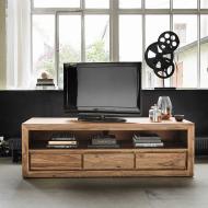 Masivny Tv stolik 160x50x45