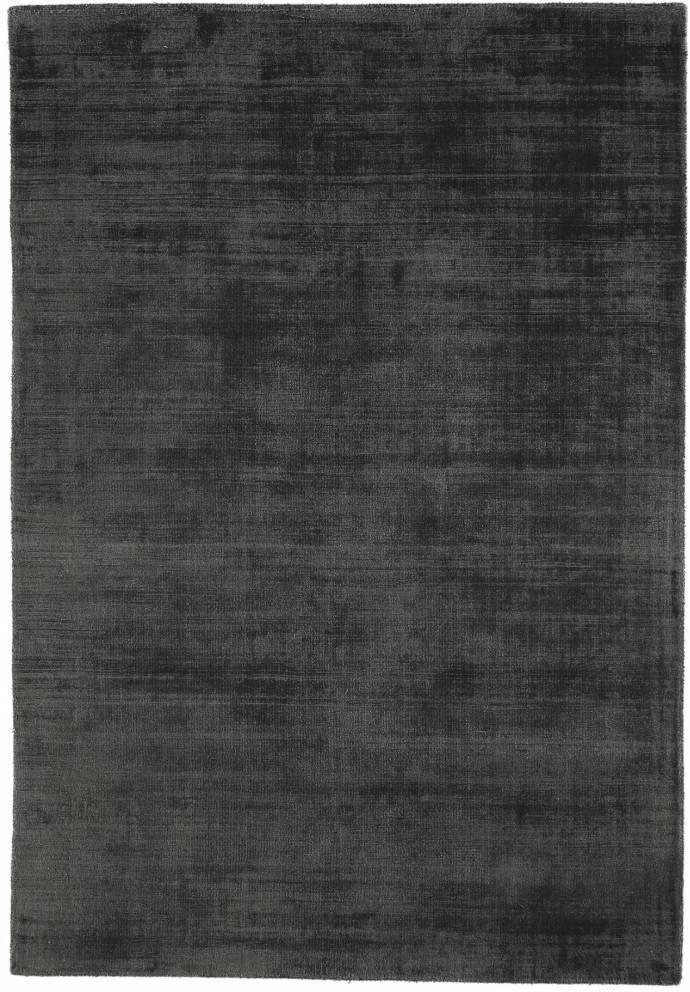 BLADE koberec - tmavošedá