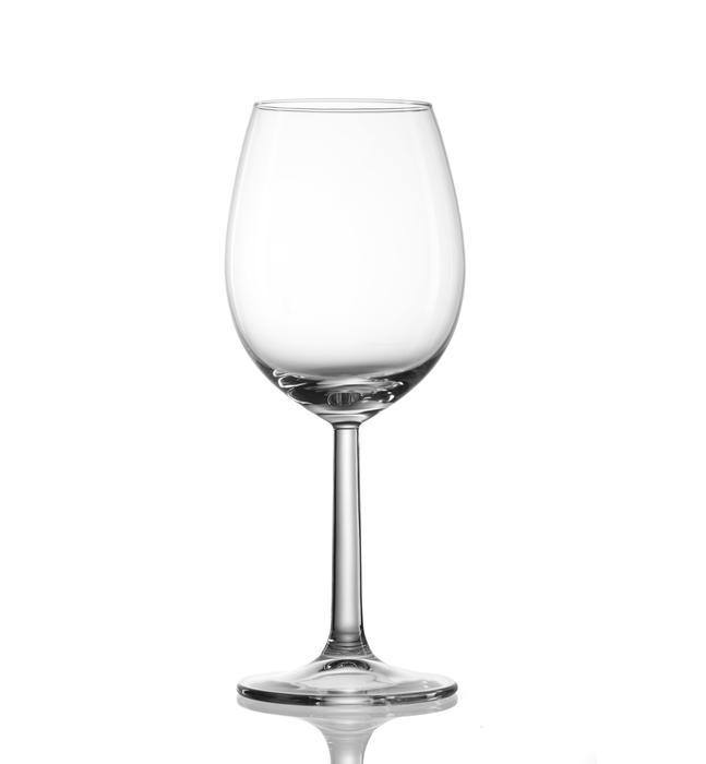 Ritzenhoff and Breker poháre na biele víno 400 ml 6 ks