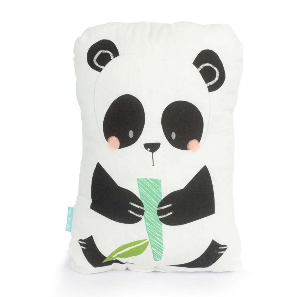 Vankúšik Panda Gardens, 40x30 cm