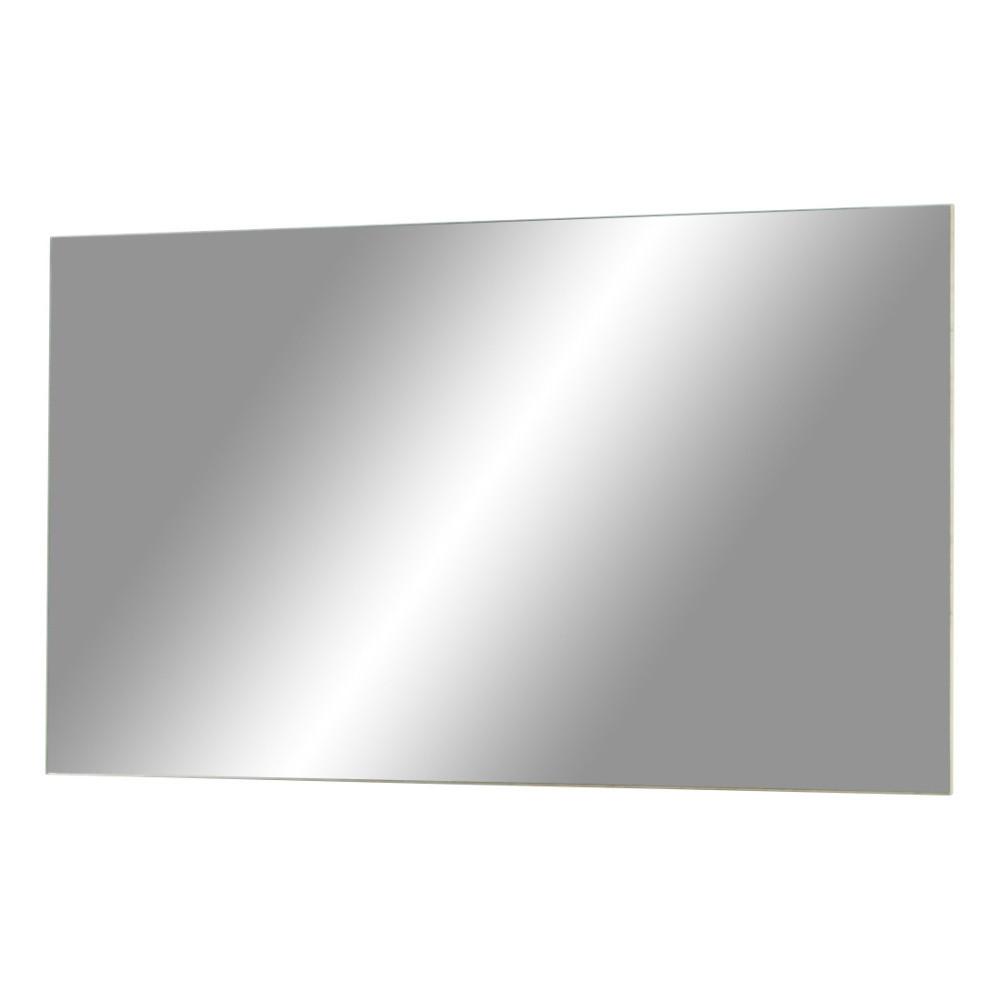 Hnedé zrkadlo Germania Top,výška58cm