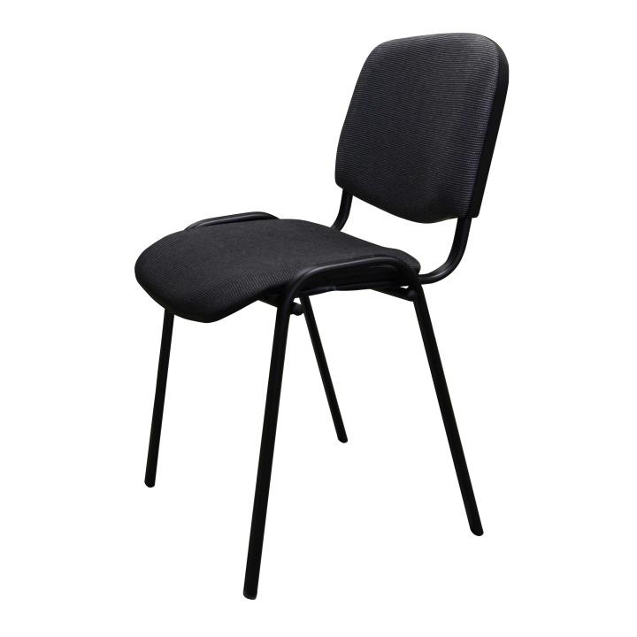 Konferenčná stolička Iso New sivá