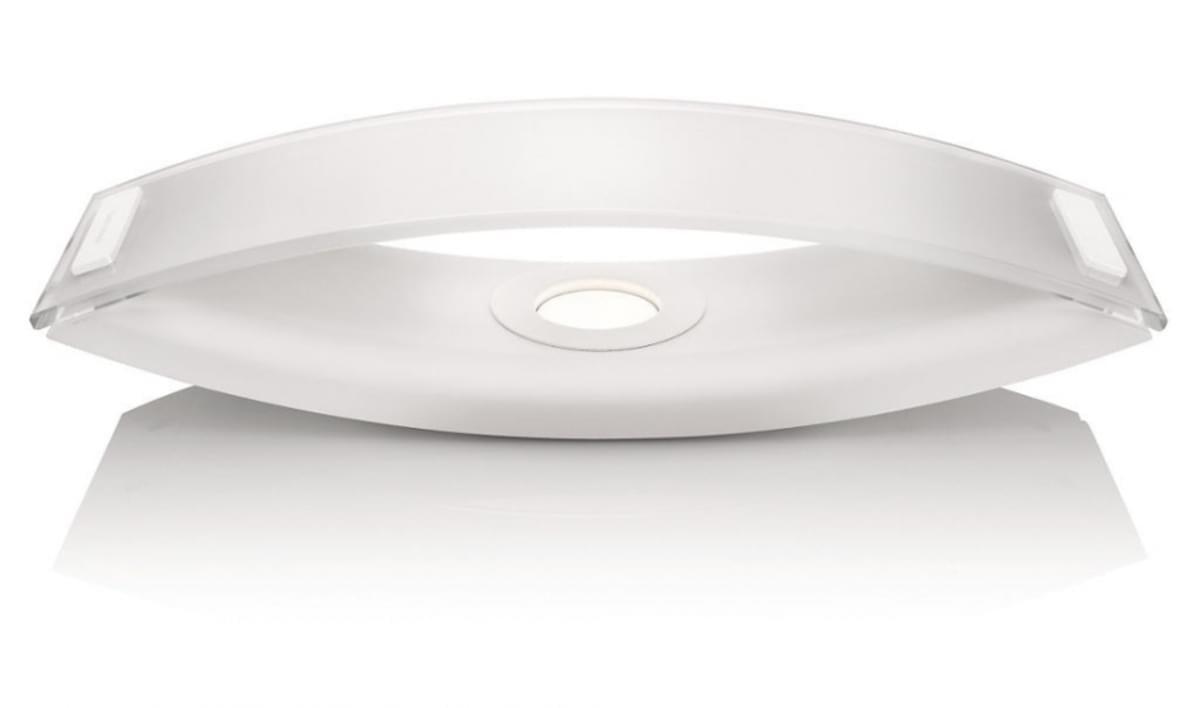 Philips InStyle PONTE 37366/31/16 stolná LED lampa