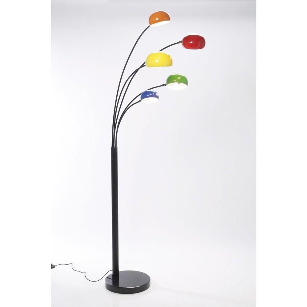Stojacia lampa Kare Design Colore