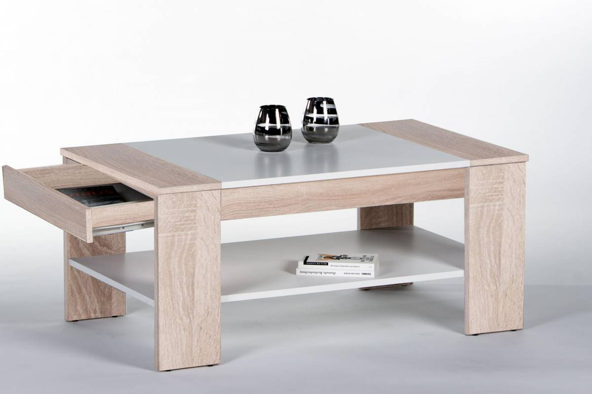 Konferenčný stolík FINLEY PLUS